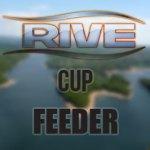 Rive Cup Feeder : grande première !