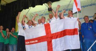 team-england-fishing-championship