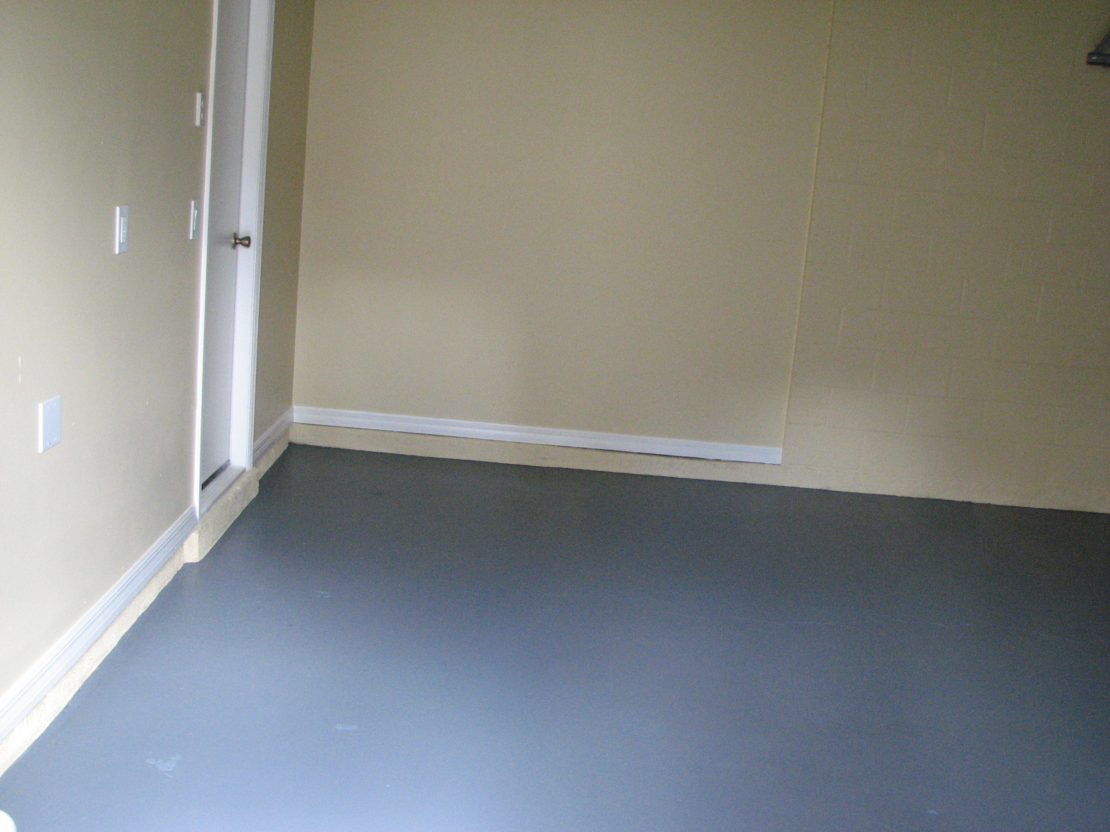 Epoxy Garage Floor Melbourne Cost Garage Floor Paint Archives Peck Drywall And Painting