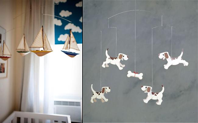 Ceiling Mobiles For Nursery ~ TheNurseries
