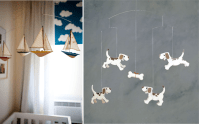Ceiling Mobiles For Nursery ~ TheNurseries