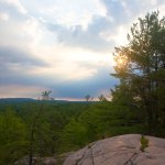 Granite Ridge