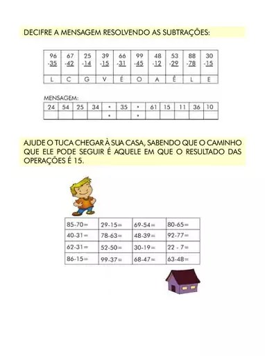 matemática 1.11