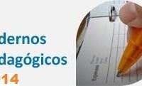 CADERNOS PEDAGOGICOS 2014