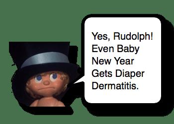 Diaper Dermatitis