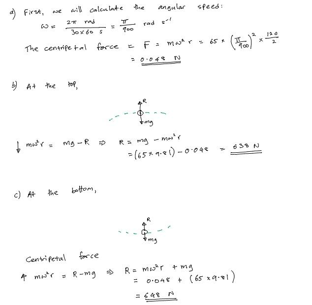 How to Solve Vertical Circular Motion Problems \u2013 PediaaCom