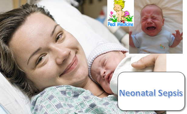 Neonatal Infection and Sepsis