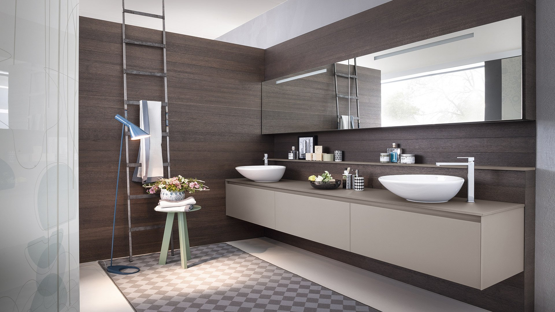 Bagno A Design Wellness Pedini Cucine Bagni E Living Di Design