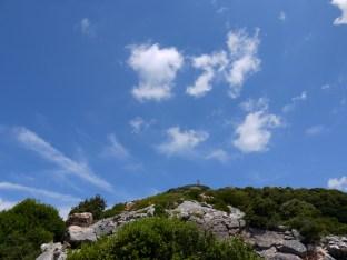 San Michele Peak