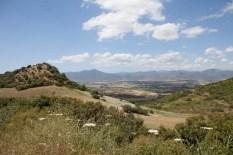 Villamassargia Landscape
