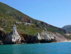 Costa di Buggerru