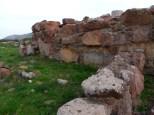 Muro del Mastio centrale