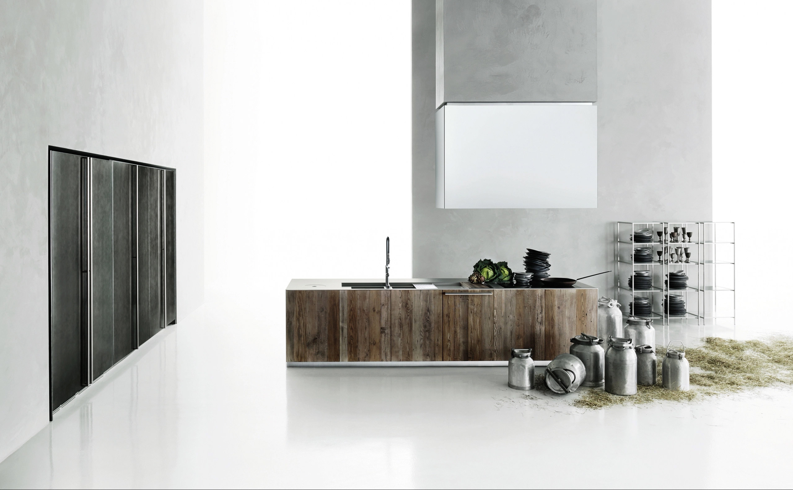 Cuisines Boffi Boffi Italian Design For Kitchens And Bathrooms Pedro Peña