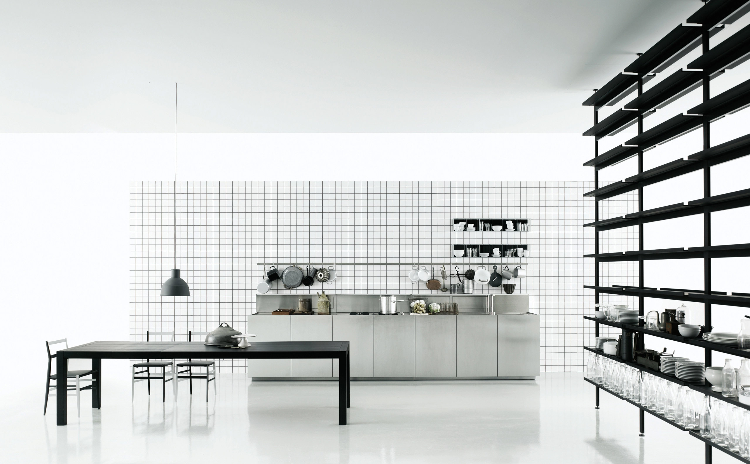Cuisine Boffi Boffi Italian Design For Kitchens And Bathrooms Pedro Peña
