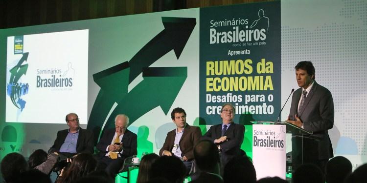 Seminário Brasileiros Pedro Rossi