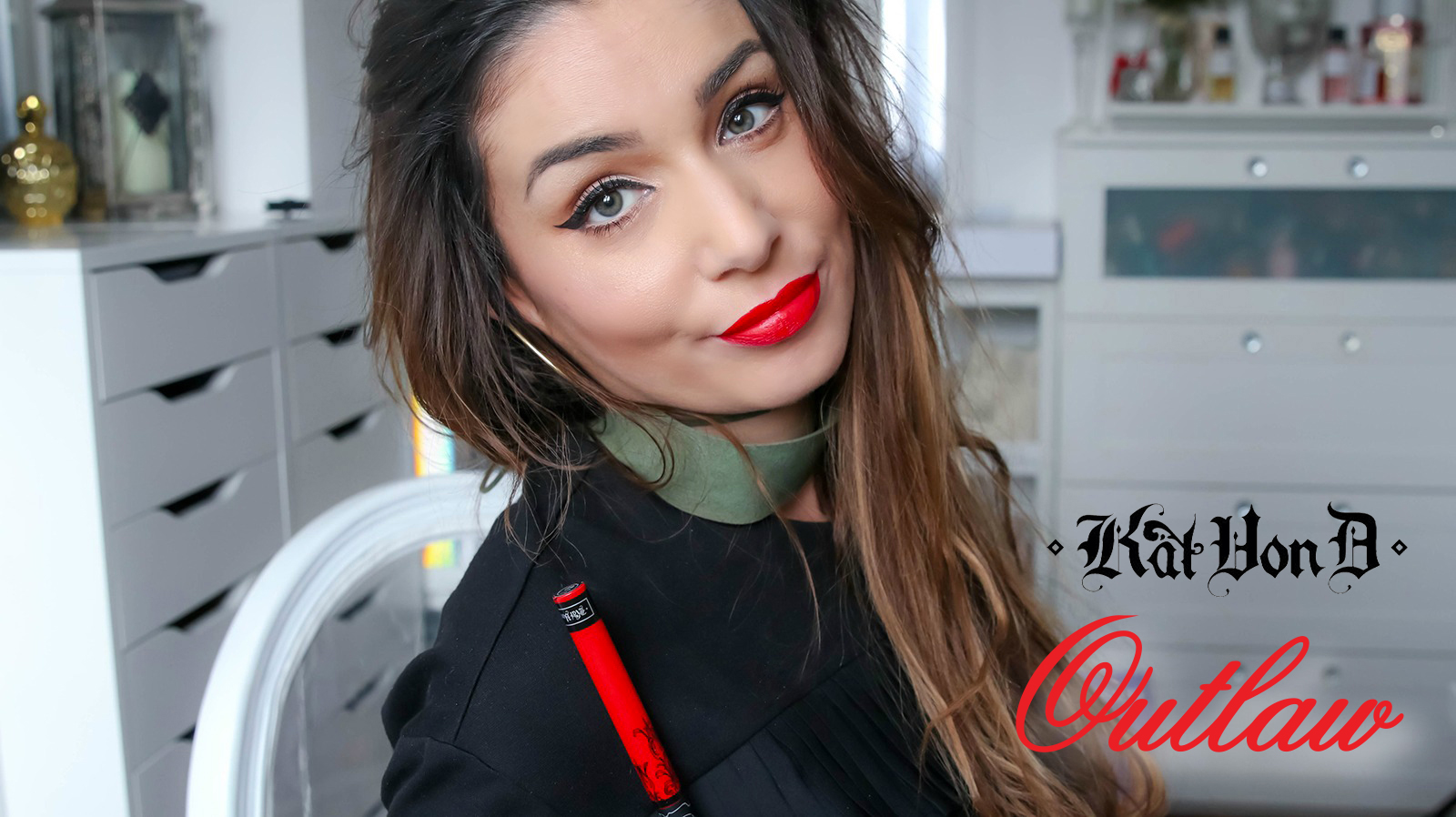EverlastingLiquid Lipstick_Katvon D_OUTLAW