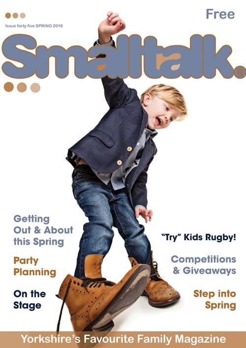 Smalltalk Magazine
