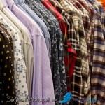 Chemises aux motifs traditionnels camargue