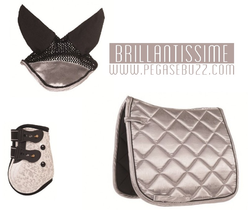 www.pegasebuzz.com | Equestrian Fashion : Brillantissime