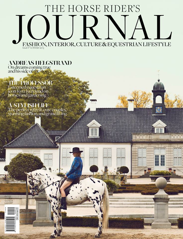 www.pegasebuzz.com | The Horse Rider's Journal, winter 2013