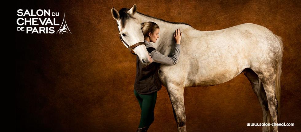 Jeu concours gagnez vos places pour le salon du cheval for Salon du cheval lyon 2017
