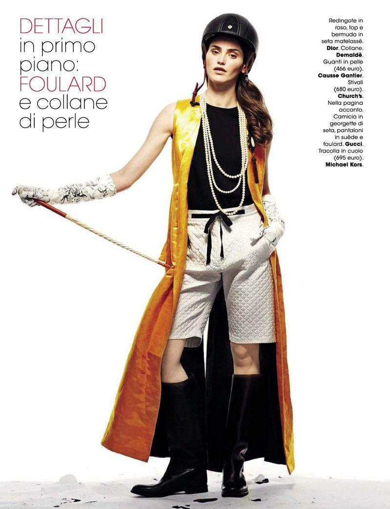 www.pegasebuzz.com   Giovanni Gastel for Glamour Italia, march 2015
