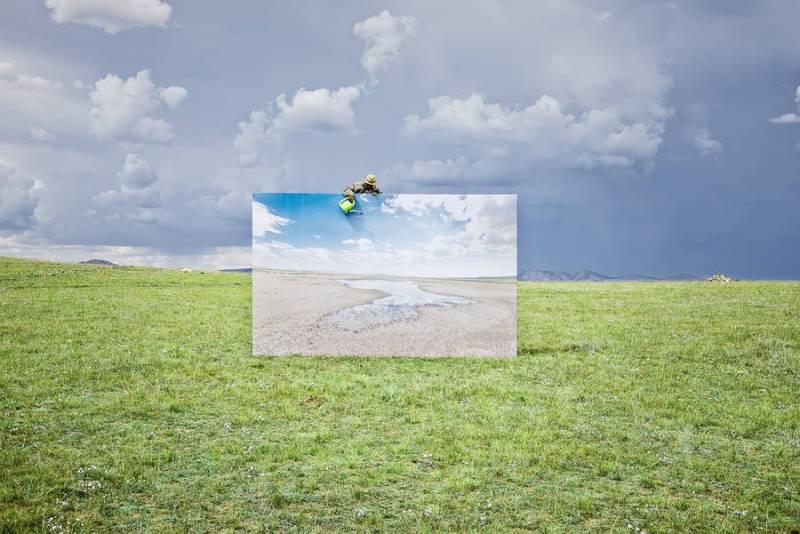 www.pegasebuzz.com | Equestrian photography : Daesung Lee - Futuristic Archaeology