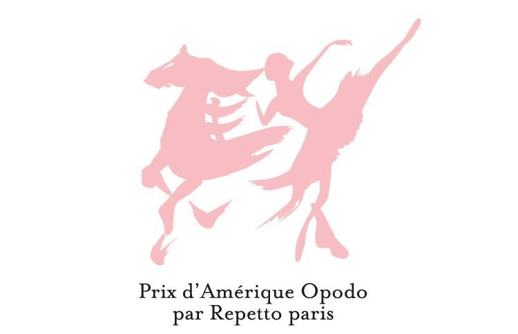 www.pegasebuzz.com | Repetto et l'Association Petits Princes pour le Prix d'Amérique Opodo 2016