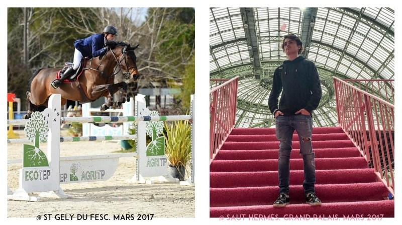 PegaseBuzz Sport : Victor Senegas à Arezzo, Toscana Tour 2017.