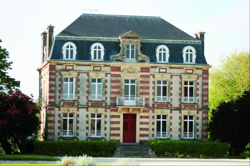 www.pegasebuzz.com | Equimov présente le Pôle Hippique de Saint-Lô.