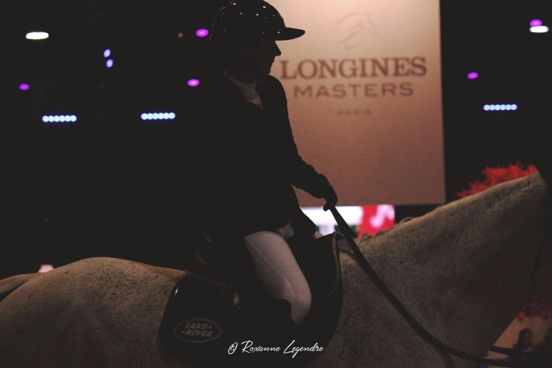 www.pegasebuzz.com | Photographer : Roxanne Legendre, Longines Masters of Paris 2017.