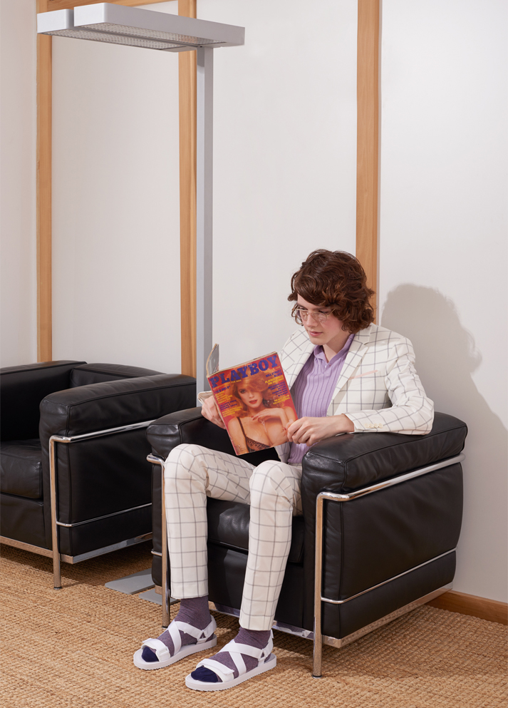 Entertainment for men | F*Y Magazine - Peggy Kuiper - peggykuiper.com