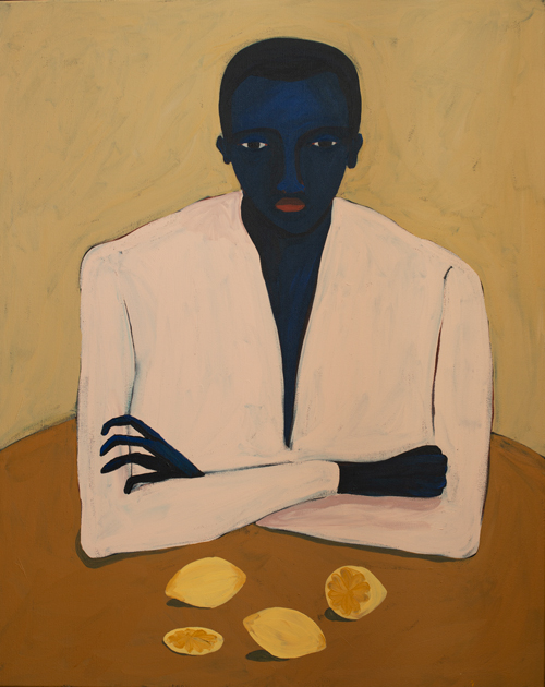 Lemons Lemons - Peggy Kuiper - peggykuiper.com