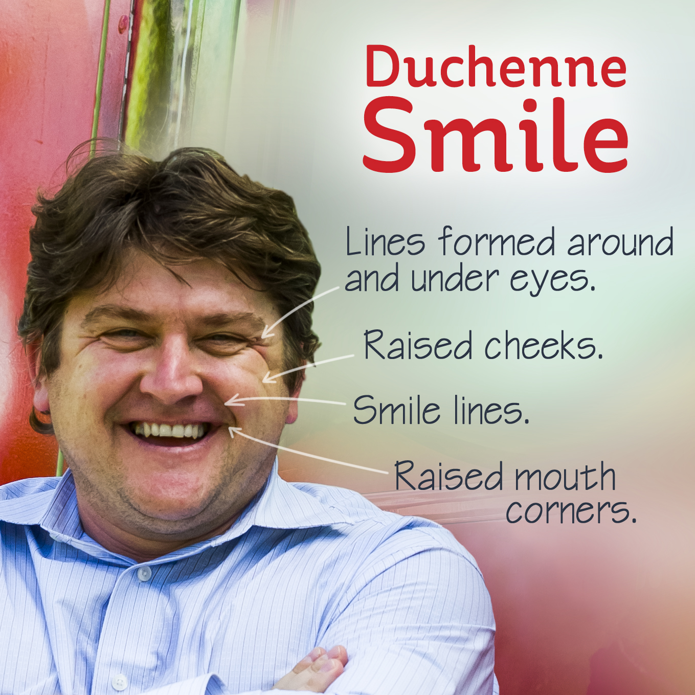 Duchenne Smile Psychology Sow-a-smile: Grow And Give Flowers This Summer - Pegplant