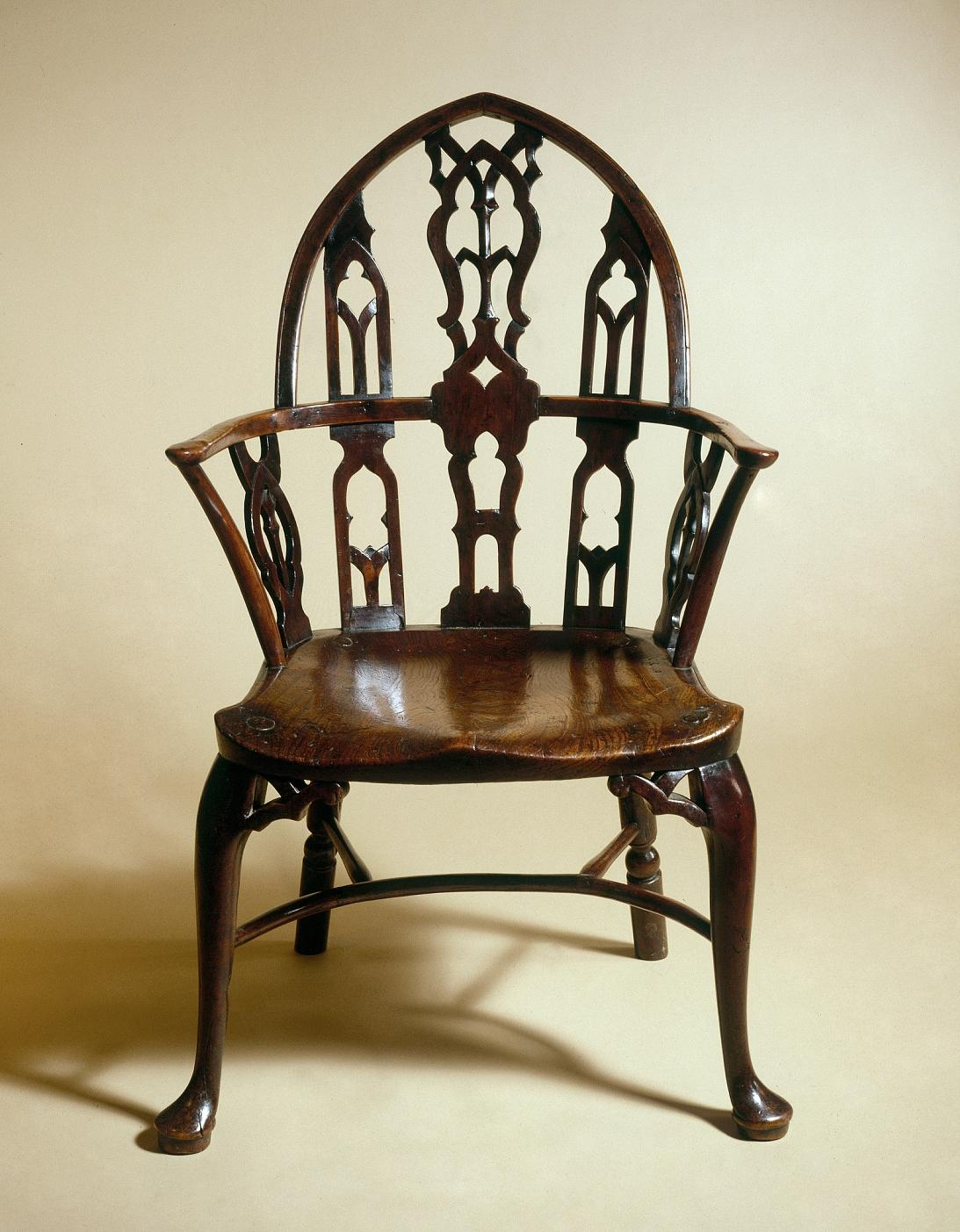 The dress agency horncastle - Download Yew_ Elm_gothic_windsor_chair_c1760_01a