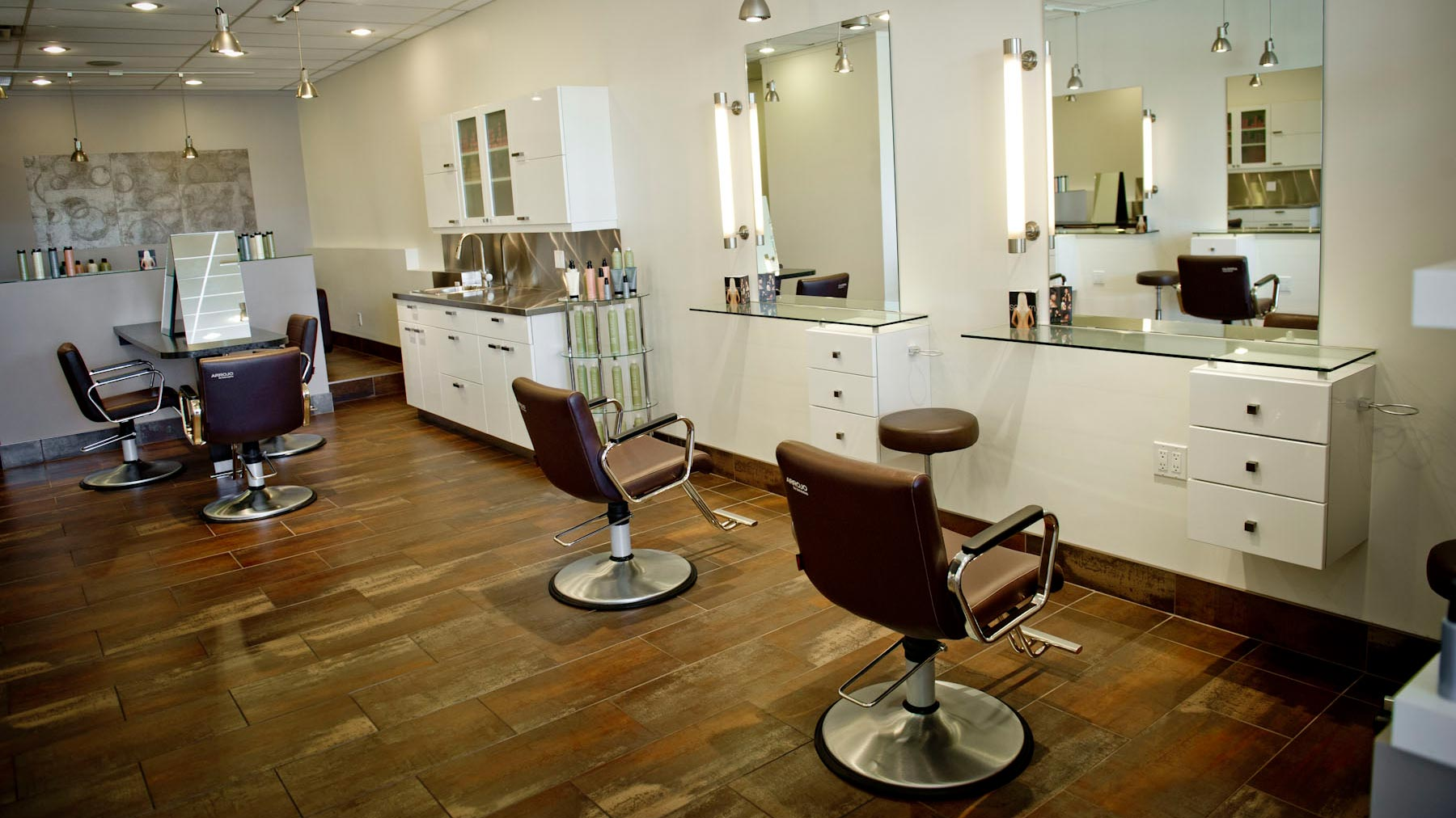 Beauty Salon Hair Pei Hair Salons And Hairdressers Pei Business Directory