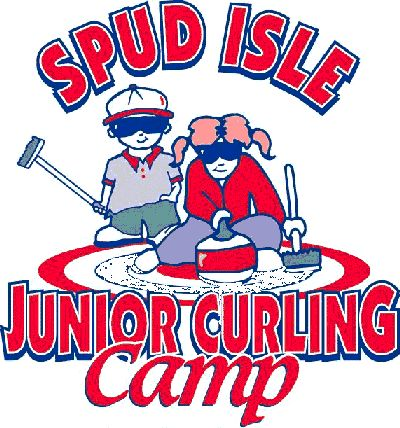 Spud Isle Junior Camp @ Cornwall Curling Club | Saint Catherines | Prince Edward Island | Canada