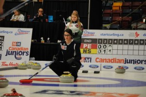 Nova Scotia World Jr. champ Mary Fay to walk away from curling (CurlingZone)