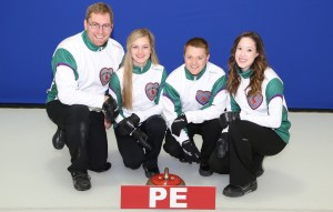Alberta wins Canadian Mixed, PEI finishes at 2-7