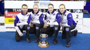 Gushue, with PEI native Gallant, beats Carruthers to take the National (GSOC)
