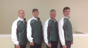 Western Community Curling Club team ready for the Travelers Curling Club Ch'ship (Journal)