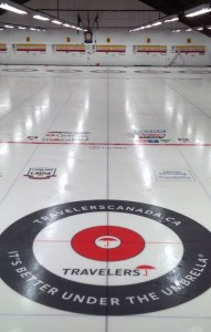 Travelers Club Ch'ship begins Monday in Ottawa. PEI reps are from Cornwall, Western clubs (Curling Canada)