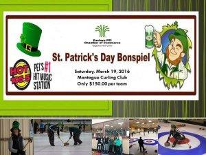 St. Patrick's Day Bonspiel