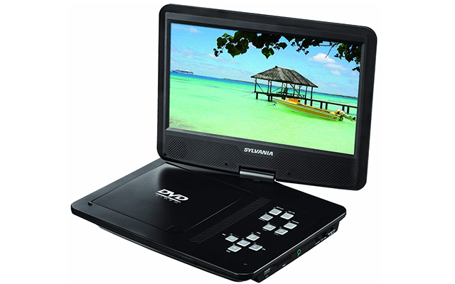 Dvd Top 10 Top 10 Best Portable Dvd Players Of 2017 - Reviews - Pei