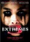 Cartel de la película Three... Extremes