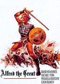 Cartel de la pelicula Alfredo el Grande