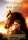 "Cartel de la película War Horse ""Caballo de batalla"""