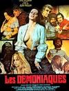 Cartel de la película Les Démoniaques