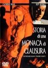 Cartel de la pelicula Storia di una monaca di clausura
