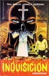 Cartel de la película Inquisición